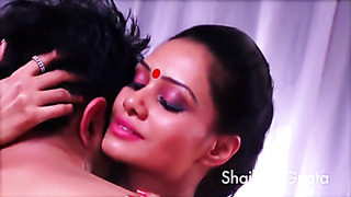 Erotic Indiand video with beautiful babe
