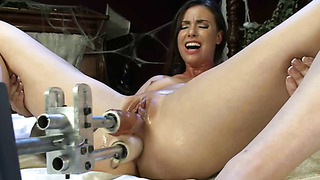 Fucking machine xxx videos