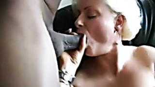 Sharing mature wife with BBC